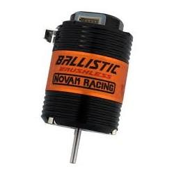 Motor brushless Ballistic Racing 10.5T - 7,4V / 11,1V