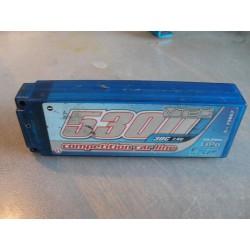 Acumulator Li-PO 5300 mah LRP