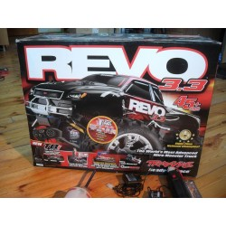 FLOW Competition Vaiator Brushless