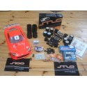 Automodel Rc Racing Absima AT1 Truggy 1.10 4WD Electric RTR RC