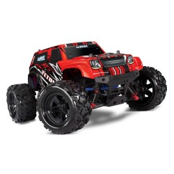 Automodel RC RACing Maverick Scout 4wd in 2.4GHZ