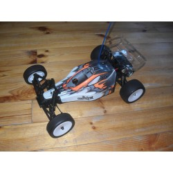 Automodel Buggy 2wd electric RTR