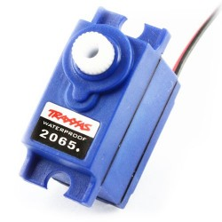 Servo Traxxas waterproof Micro 2065