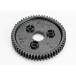 Acumulator BRAINERGY LiPo 2s1p 7,4V 6600mAh 45C YUKIGOLD 4mm hardcase