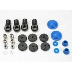 Kit de reparatie, GTR amortizori (sopritoare bara, lamele, toate pistoanele)