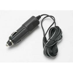 Adaptor auto 12 Vcc pentru Incarcator TRX