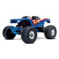 Traxxas Bigfoot Monster Truck RTR, 2WD , Nitro Offroad Automodel RC, traxxas romania, rc car