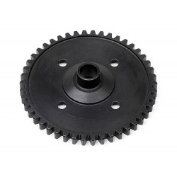 Pinion diferential central HB Racing 46T