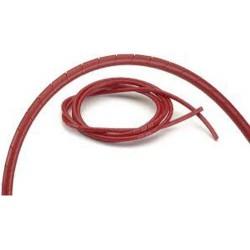 Spiral nilon Ansmann de 1,5mm rosu