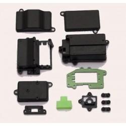 Ansamblu planetara stanga/dreapta (complet asamblate, gata de instalare)/ 4x15 mm ax filetat (1)