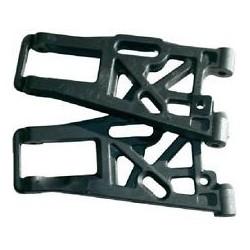 Ranforsari pentru spoilere caroserie, fata/spate (4)/ opritoare, fata/spate (4)/2,5x6mm CS (22)