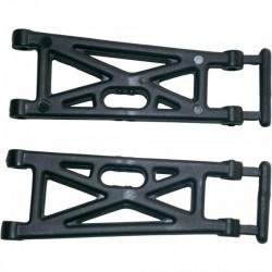 RPM brate –A bascule superioara&inferioara Black Traxxas X-Maxx EP 1:5 4WD RC Camioane