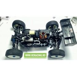 Suruburi, 2,5x6mm cap cilindric matritat (cheie Imbus hex) (6)