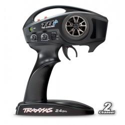 Automodel Traxxas Slash 4x4 Ultimate 1/10 + OBA + TSM