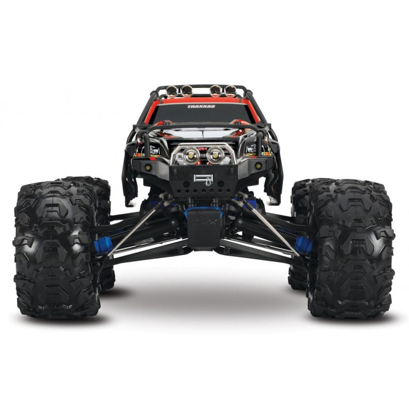 Traxxas E-Revo 1/16 Brushed - Waterproof