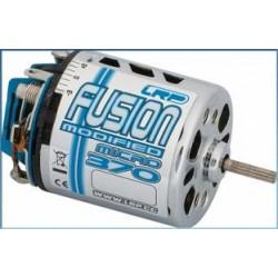 Fusion 2009 HT 370 Micro Modified