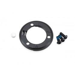 Suport pentru magneți declanșator telemetru, diferențial central / magnet, 5x2mm (1 buc) / 3x8mm BCS (3 buc)