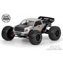 Automodel Traxxas Slash 1/10 2WD RTR PINK