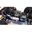 Automodel Traxxas Slash 1/10 2WD VXL OBA