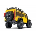 Automodel Traxxas Slash 1/10 4WD VXL, OBA, TSM