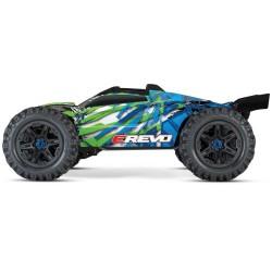 Traxxas E-Revo 1/10 2.0, RTR, RTR, 4WD Brushless Offroad Automodel RC, traxxas romania, rc car