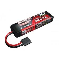 Baterie acumulatori 5000mAh, 11.1V cu 3 celule 25 C LiPo