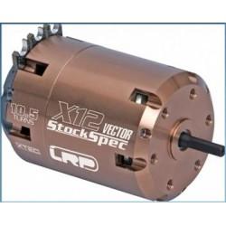 Vector Micro BL Modified, 7T/6900kV