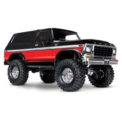 TRAXXAS TRX4 Ford Bronco...