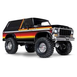 TRAXXAS TRX4 Ford Bronco 1/10 Trail Crawler,  4wd  Offroad Automodel RC, traxxas romania, rc car