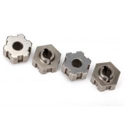 Roti dintate hexagonale