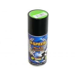 Spray Lexan verde fosforescent 150ml H-Speed