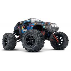 Summit 1/16 4WD Monster Truck