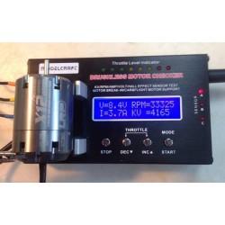 Motor LRP Vector X12 8.5 Turn Brushless