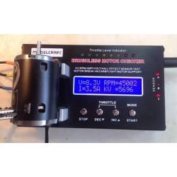 Ax amortizor GTR, inox (2 buc)