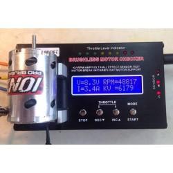 Motor Fantom Ion2 Pro 5.5t Brushless Motor