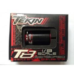 Motor Tekin T8 1/8 scale
