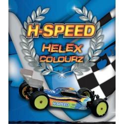 Spray pentru Lexan Nardo H- SPEED gri 150ml