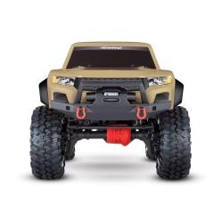 Caroserie Proline Jeep Wrangler cu interior