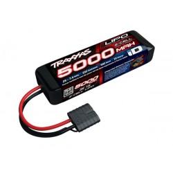 Baterie acumulatori 5000mAh 7,4v  cu 2 Celule 25C LiPo