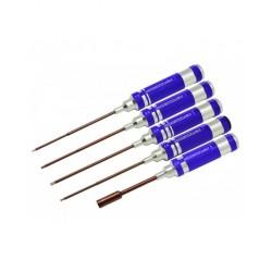 Set surubelnite Arrowmax(5 buc)