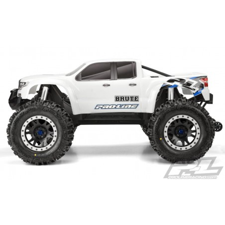 Traxxas UDR (Unlimited Desert Racer) Pro-Scale, RTR, 4WD, cu sistem TSM, ESC VXL-6, TQi 2,4GHz, anvelope BFGoodrich