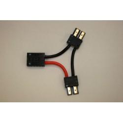 Cablu adaptor serial cu mufe TRX