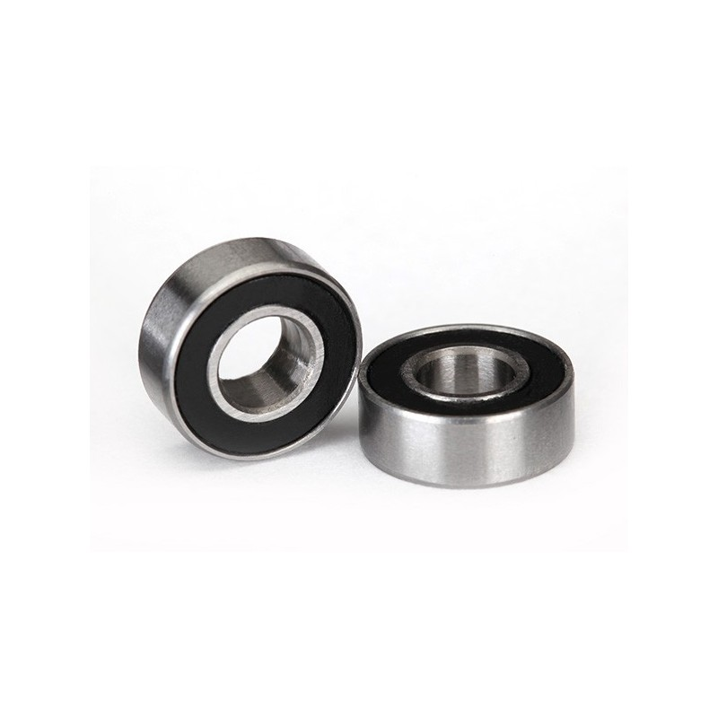 Set bucse cu auto-ungere (5x11x4mm) (14 buc)