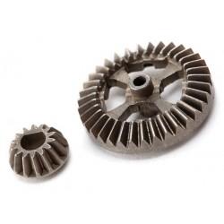 Pinioane diferential metalice