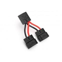 Conexiune paralela baterii