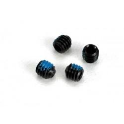 Suruburi ingropate 4mm (6 buc)