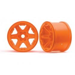Wheelie bar X-MAXX, T-MAXX, E-MAXX