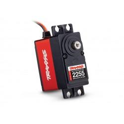 High-Torque 400 Red Brushless Digital Servo