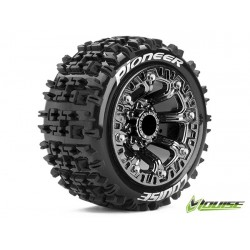 Ax cardan RC4WD 5mm Scale Steel Punisher(106-140mm)