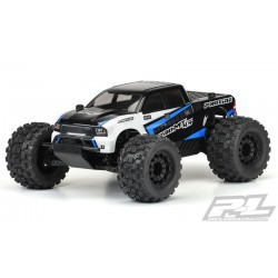 Trinity D3 540 Monster Horsepower Spec Brushless 17.5
